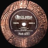 CARLOS MENA - DEEP FOREVER MORE : 12inch