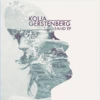 KOLJA GERSTENBERG - SAND EP : 12inch