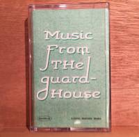 LIEVEN MARTENS MOANA - Music From The Guardhouse : CASSETTE + DOWNLOAD CODE