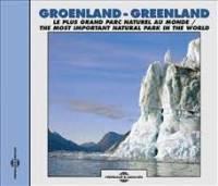 VA - GROENLAND : CD