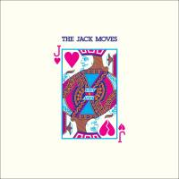 THE JACK MOVES - The Jack Moves : CD