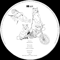 PAP INC. - Maximal EP : Half Baked (UK)