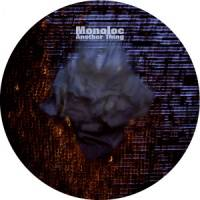 MONOLOC - Another Thing : 12inch