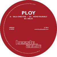 PLOY - Sala One Five : 12inch