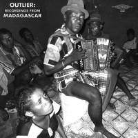 VARIOUS - Outlier: Recordings from Madagascar : LP