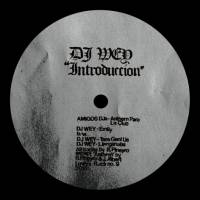 DJ WEY - Introduccion : 12inch