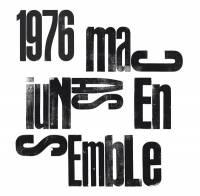 MACIUNAS ENSEMBLE - 1976 : LP