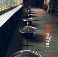 PAUL PANHUYSEN - Pendulum Change Ringing : LP