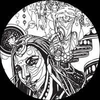 FHLOSTON PARADIGM - Cosmosis Vol.02 EP : 12inch