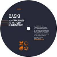 CASKI - Structures EP : 12inch