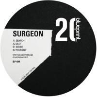 SURGEON - Search Deep Inside Yourself : BLUEPRINT (UK)
