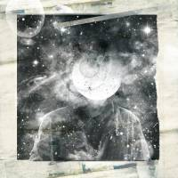 ISHMAEL - Sometime In Space : 2x12inch