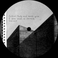 ANDREAS PIONTY & FUMEE GRISE - One Year Made Of Concrete : 12inch