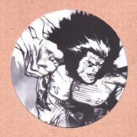 KASPAR - Sisyphean Rage : 12inch