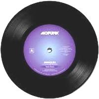 MONIQUEA - A Certain Way (Remixes) : 7inch