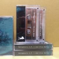 AND VICE VERSA - Barognosis E.P. : Cassette Tape + WAV