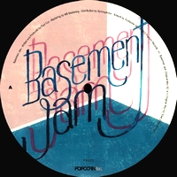 PAUL CUT - Basement Jam : 12inch