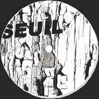SEUIL - Chocolate Gangsta EP : 12inch
