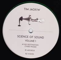 TIM JACKIW - Science Of Sound : RECONDITE (US)