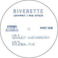 LEGOWELT / DOS ATTACK - Alien Abduction / Flue : RIVERETTE (SPA)