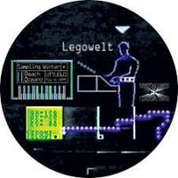 LEGOWELT - Sampling Winter : 12inch