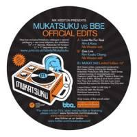 RIM KWAKU OBENG - MUKATSUKU Vs BBE - Official Edits : 12inch