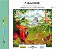 PIERRE HUGUET / OLIVIER TOSTAIN - Amazonie Vol.2 : CD