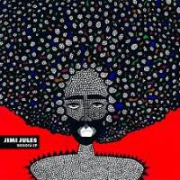 JIMI JULES - Bogotá Ep : 12inch