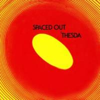 'THESDA - Spaced Out : LEFT EAR (AUS)