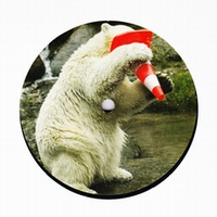 LUV JAM Presents ERROR404 & ODDNIPP - Polar Nip EP : BLIND JACKS JOURNEY (UK)