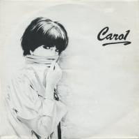 CAROL - Breakdown : 7inch