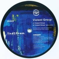 LINDSTROM - Violent Group : 10inch