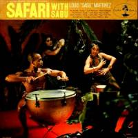 SABU MARTINEZ - SAFARI WITH SABU : SO FAR OUT <wbr>(EURO)
