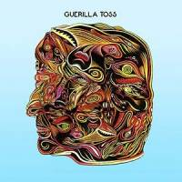 GUERILLA TOSS - Smack The Brick : FEEDING TUBE (US)