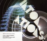 ROBERTO CARLOS LANGE - Library Catalog Music Series Volume 5: Music For Memory : LP+DOWNLODE CODE
