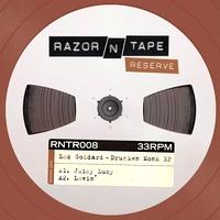 LOZ GODDARD - Drunken Monk EP : RAZOR N TAPE (US)