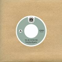 JOE TATTON TRIO - Bang Bang Boogaloo : 7inch