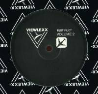 VARIOUS - Test Pilot Volume 2 : VIEWLEXX (HOL)