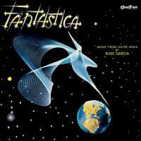 RUSS GARCIA & HIS ORCHESTRA - Fantastica : LP