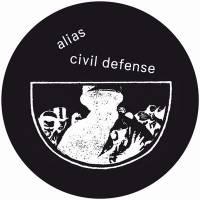 DANNY ALIAS - Civil Defense : LES DISQUES DE LA MORT (FRA)