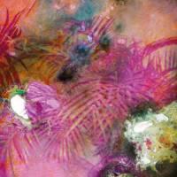 PANTHERA KRAUSE - Umami EP : UNCANNY VALLEY (GER)