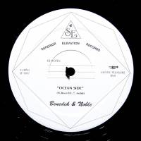 BENEDEK / TOM NOBLE - Ocean Side / Airwayz (Garage Mix) : SUPERIOR ELEVATION (US)