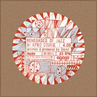 RENEGADES OF JAZZ - Afro Cookie : 7inch