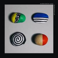 JAMES HOLDEN & CAMILO TIRADO / LUKE ABBOTT - Outdoor Museum of Fractals / 555Hz : 2LP+MP3