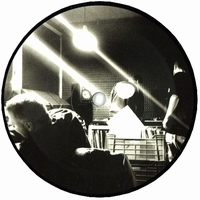DONA - City With No Fear (incl. The Hieroglyphic Being Experience Rework) : 10inch