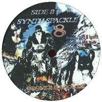 OB IGNITT - It's time for us / Synth Spackle (OMAR-S Remix) : 12inch