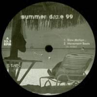 NICK HOLDER - Summer Daze 99 : 12inch