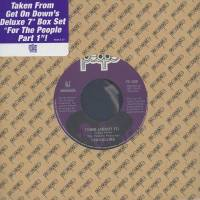 LYN COLLINS - Think (about It) : Get On Down (US)