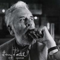 HARRY PARTCH - A Portrait : NEW WORLD (US)