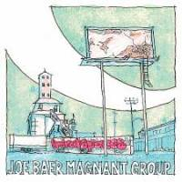JOE BAER MAGNANT GROUP - Liminal Spaces : LP